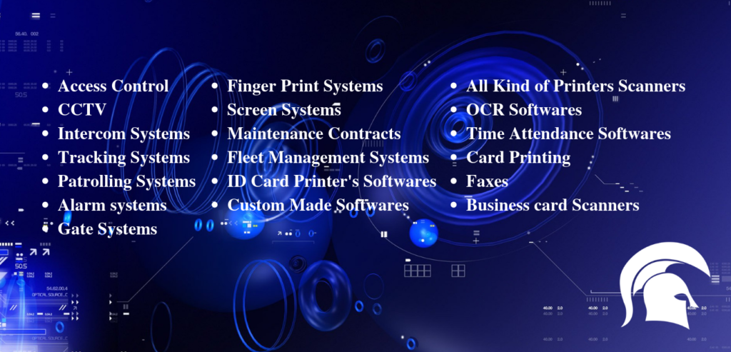 IT security services company in Kuwait