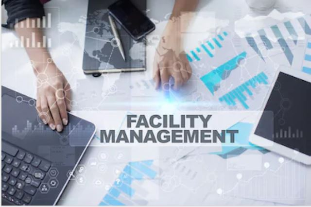 facility management in Kuwait